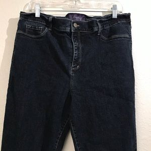 NYD Jeans in Dark Wash